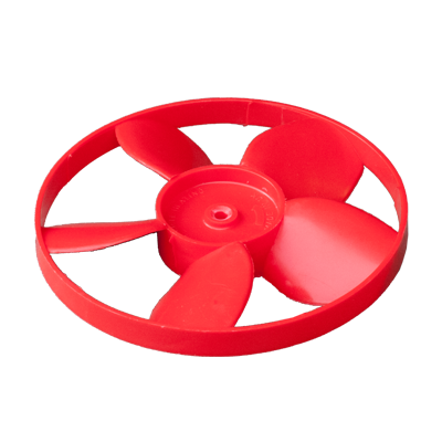 Heat Fan Impellers