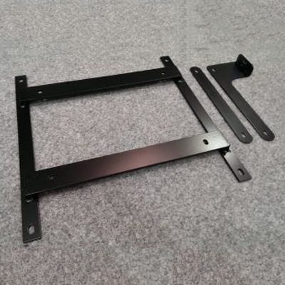 Land Rover Seat Sub Frames